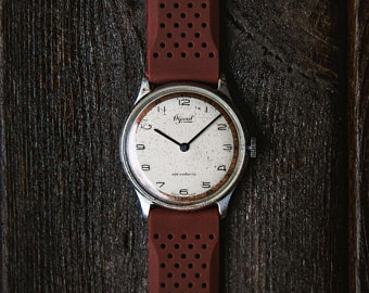 Ogival Watch